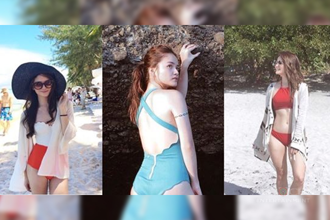 LOOK: 25 Photos of Elisse Joson that show she can totally slay sexy OOTDs!