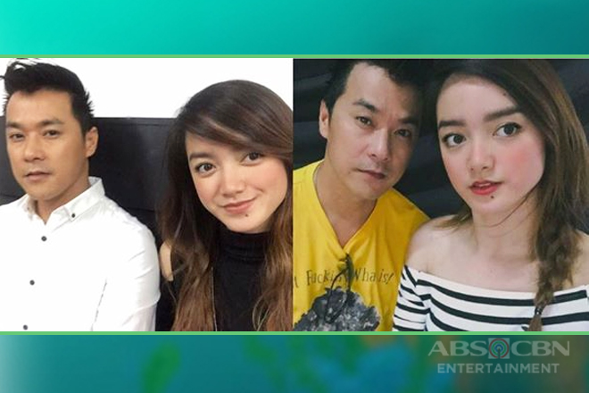 LOOK: Rare Photos of Jeric Raval with his gorgeous daughter!