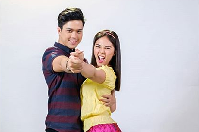 WATCH: Elmo and Janella imitate each other