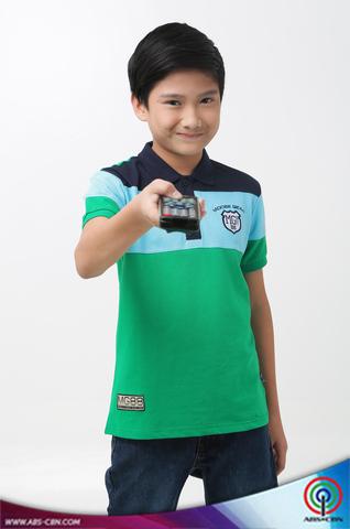 """PHOTOS: """"Wansapanataym Presents Remote ni Eric,"""" pagbibidahan ng anak ni Mayor Herbert Bautista…"""