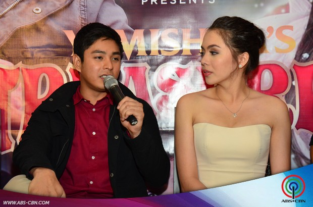 PHOTOS: Wansapanataym Presents Yamishita's Treasures Grand Presscon