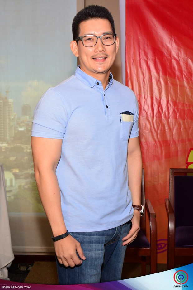 PHOTOS: Chinito heartthrobs Richard Yap and Enchong Dee, bibida sa Wansapanataym Presents My Kungfu Chinito