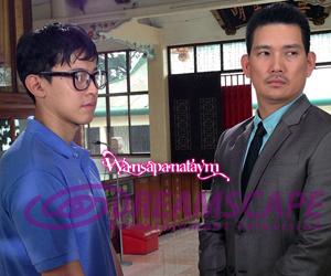 PHOTOS: Pasilip sa first taping day ng Wansapanataym Presents My Kung Fu Chinito