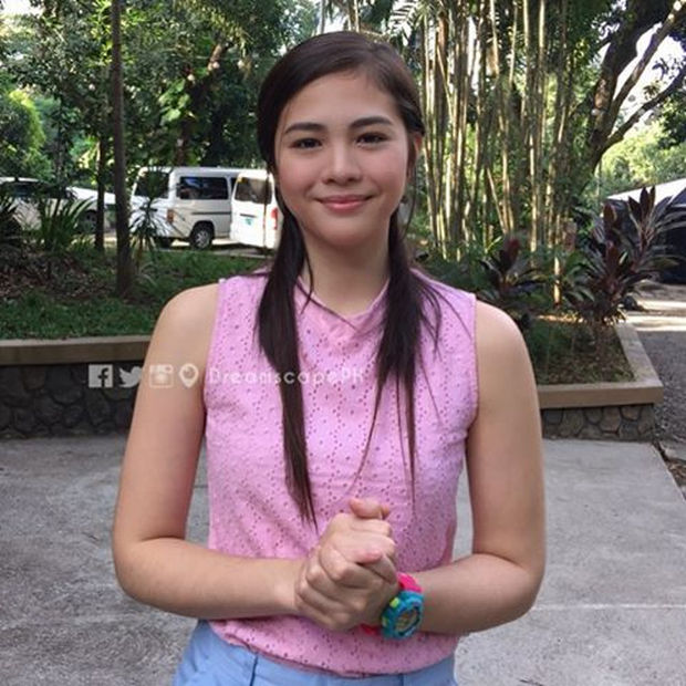 BEHIND-THE-SCENES: On the set of Wansapanataym Presents Fat Patty
