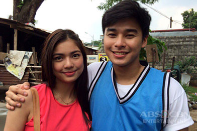 Behind The Scene Photos: Wansapanataym presents Tikboyong