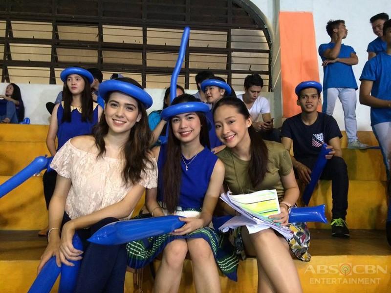 Behind The Scene Photos: Wansapanataym presents Tikboyong - Episode 5