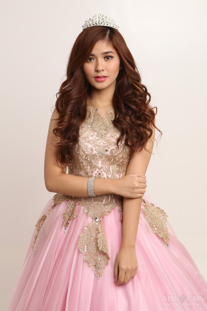 LOOK: Wansapataym Presents My Hair Lady Pictorial
