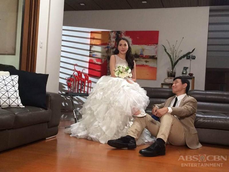 Behind The Scenes Photos: Anika Pintasera - Episode 2