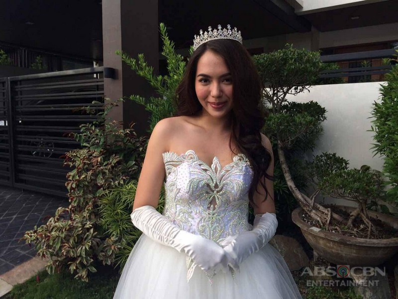 Behind The Scenes Photos: Anika Pintasera - Episode 3