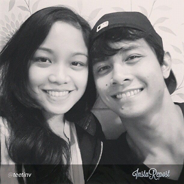 MUST-SEE: JC Santos' sweet photos with his girlfriend of 4 years!