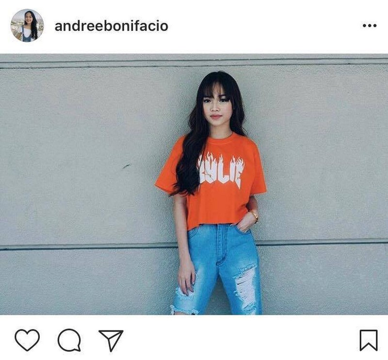 LOOK: 59 Photos of AC Bonifacio that show she's ready to conquer Hollywood!
