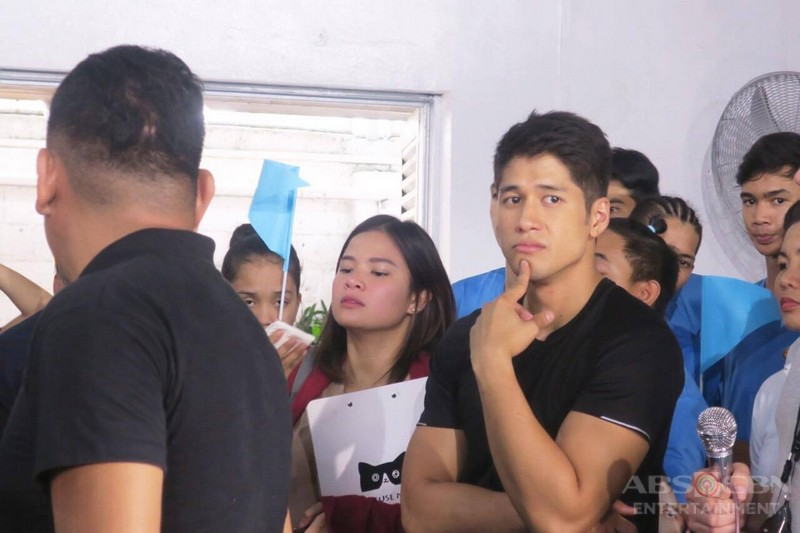 Off Cam Kulitan with Cast: Louie's Biton - Episode 2