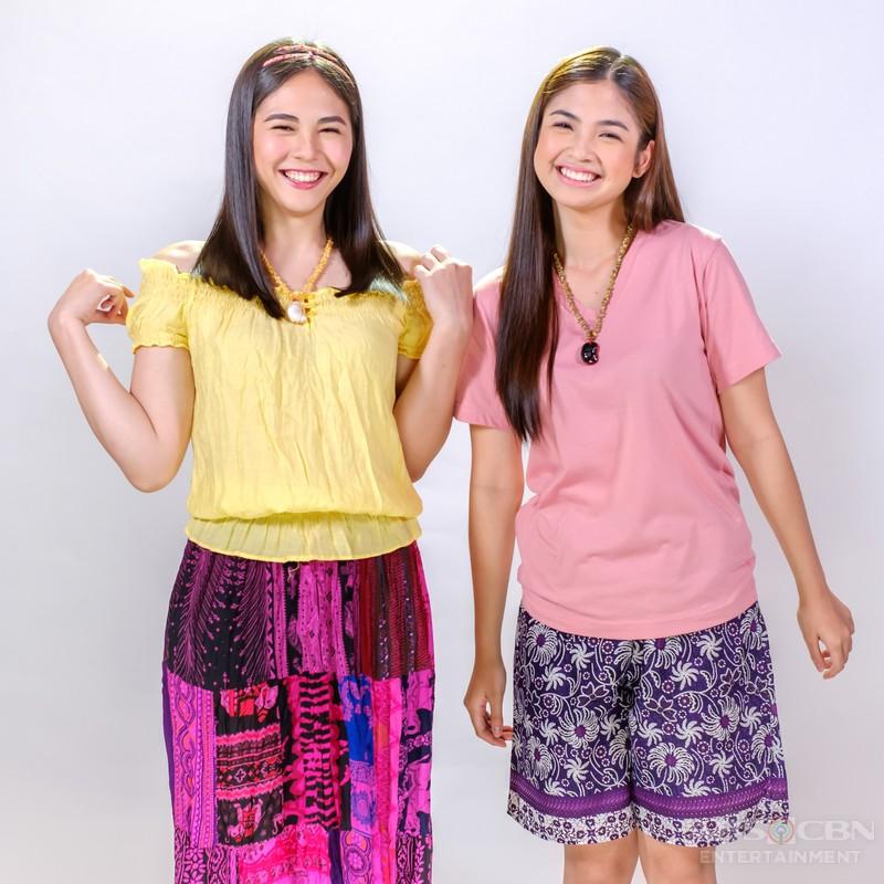 LOOK: Wansapanataym Presents Jasmin's Flower Powers Pictorial