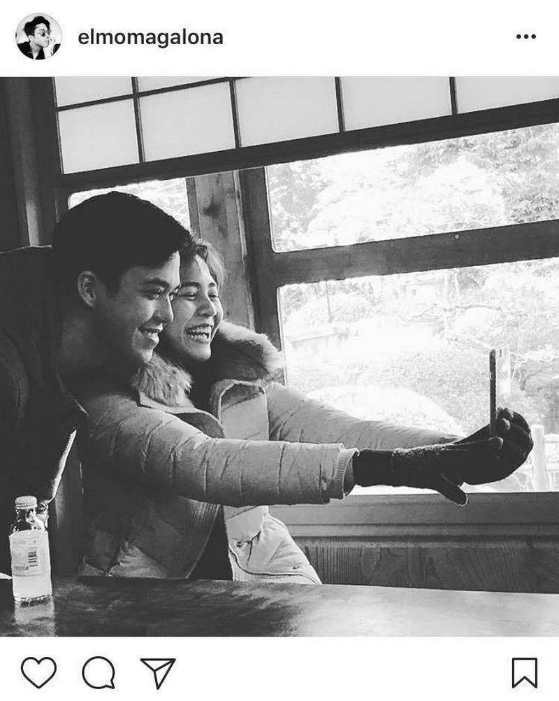 LOOK: 27 Photos of Elmo and Janella that showed their magical chemistry!