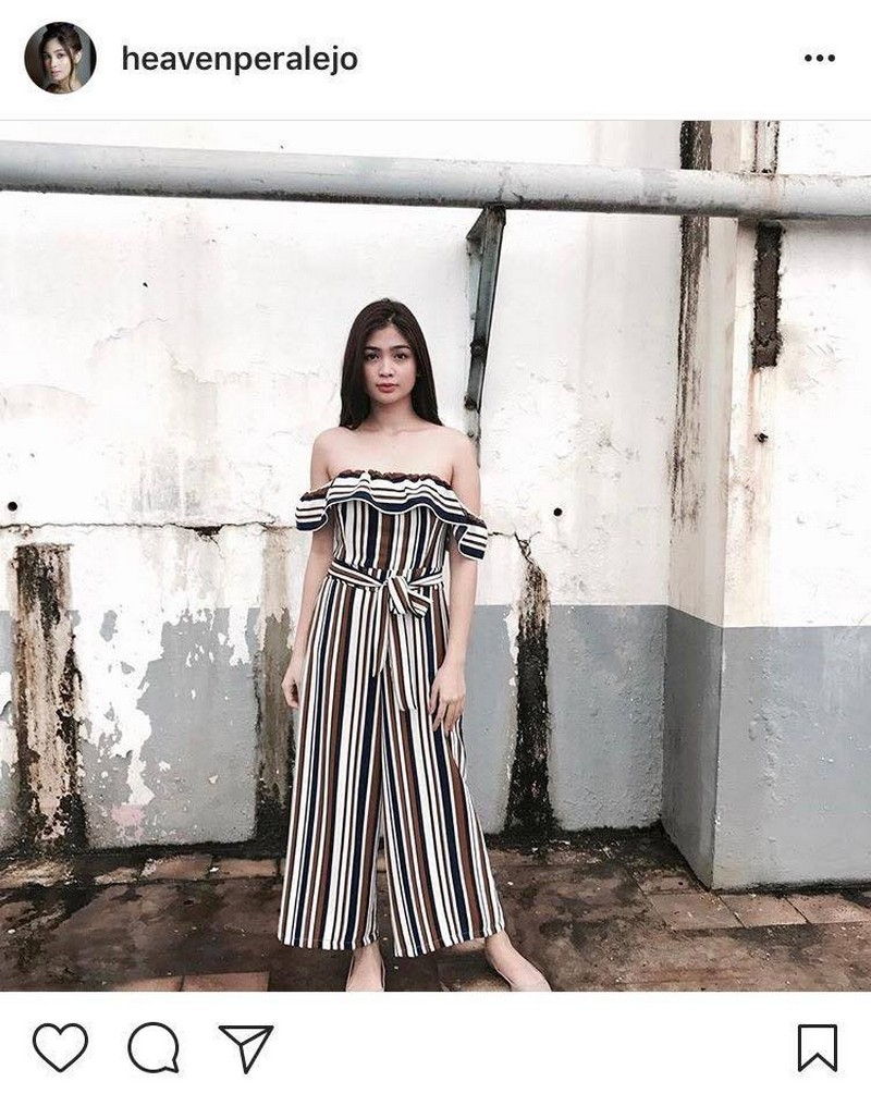 From PBB Teens to a Lady: Look at Heaven Peralejo's blooming beauty!