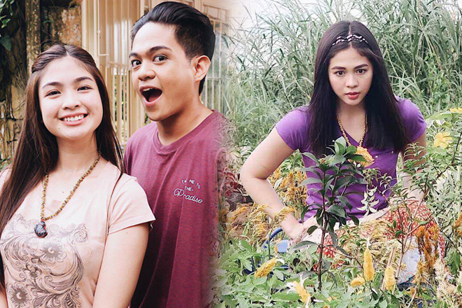 Off Cam Kulitan with Cast: Jasmin's Flower Powers - Episode 3