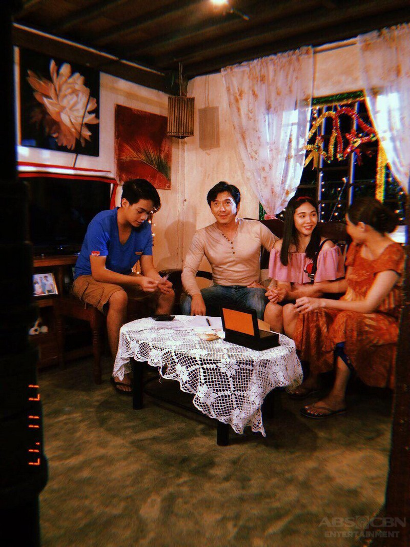 Off Cam Kulitan with Cast: Jasmin's Flower Powers - Episode 6