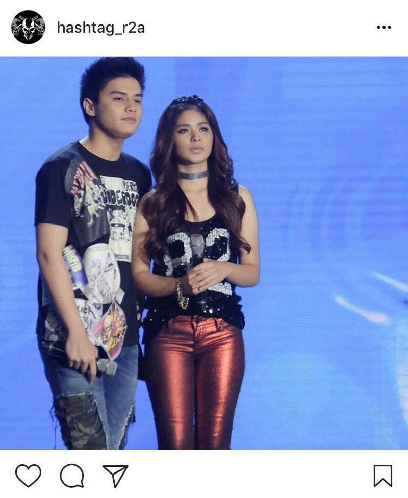 LOOK: 27 Photos of Loisa and Ronnie that show their magical chemistry off-cam!