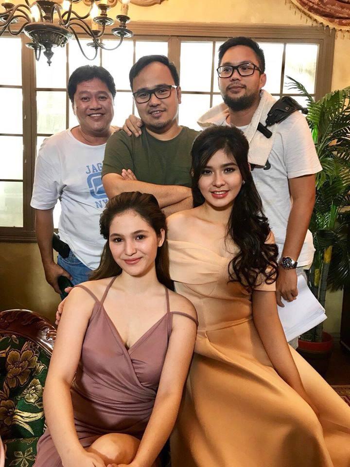 Off Cam Kulitan with Cast: Gelli In A Bottle - Episode 3