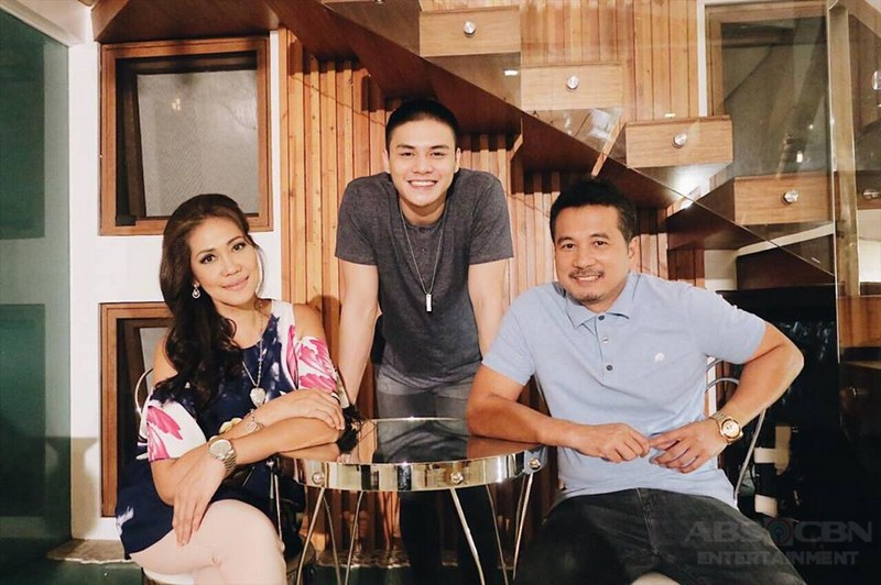 Off Cam Kulitan with Cast: Gelli In A Bottle - Episode 6