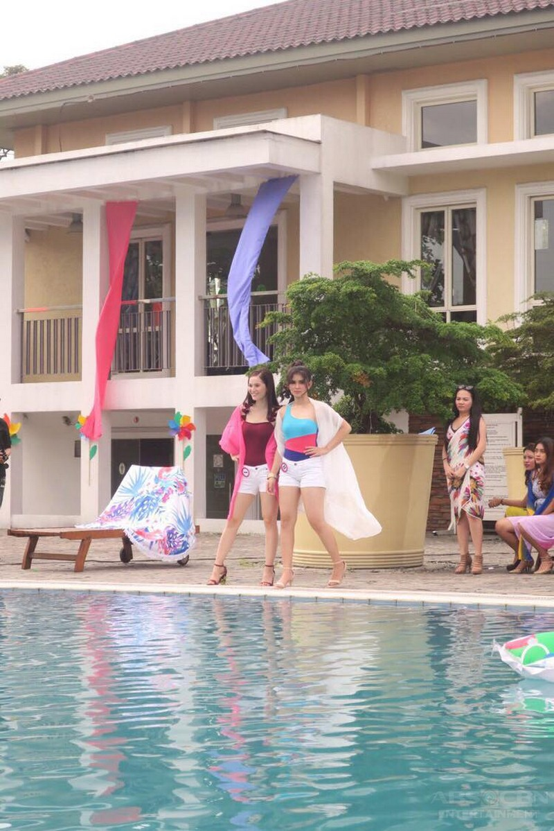 Wansapanataym Outtakes: Gelli in a Bottle - Episode 9