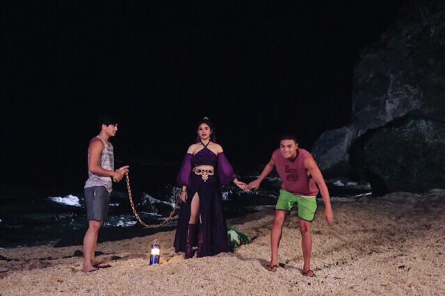 Wansapanataym Outtakes: Gelli in a Bottle - Episode 13