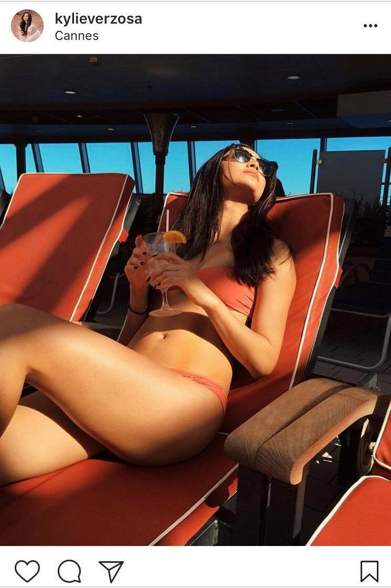 SUMMER-READY! 26 times Kylie Verzosa flaunted her curves