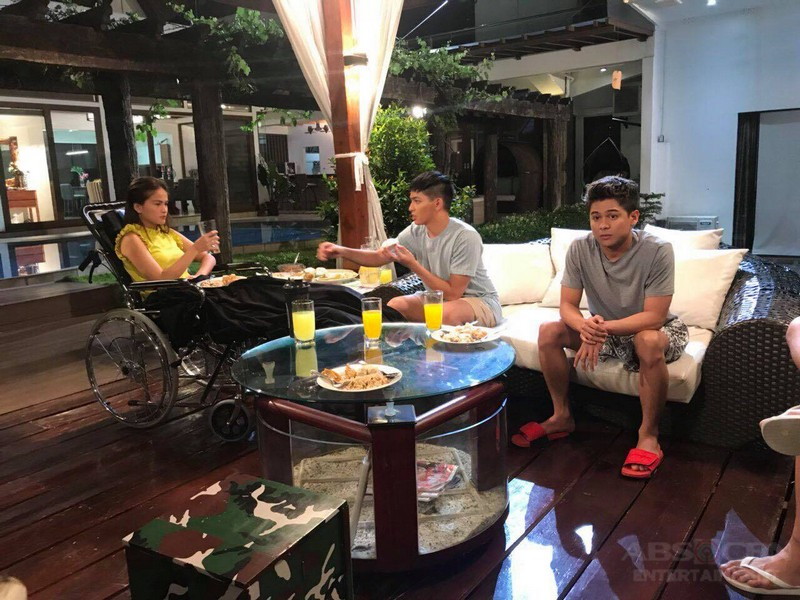 Wansapanataym Outtakes: Ofishially Yours - Episode 7