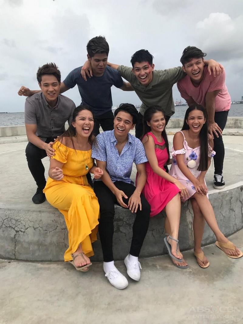 Wansapanataym Outtakes: Ofishially Yours - Episode 8