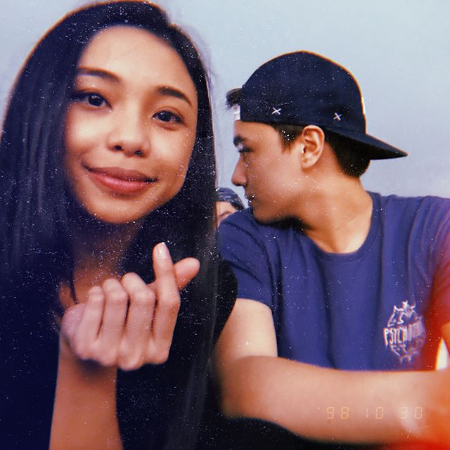 LOOK: 27 Photos of Maymay and Edward that show their real-life magical chemistry