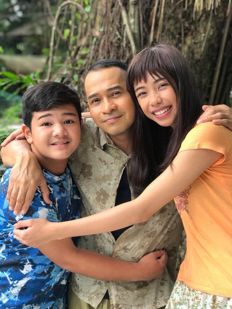Wansapanataym Outtakes: Ikaw ang GHOSTo Ko - Episode 1