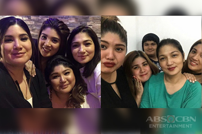LOOK: 24 Photos of Yayo Aguila with her beautiful kids