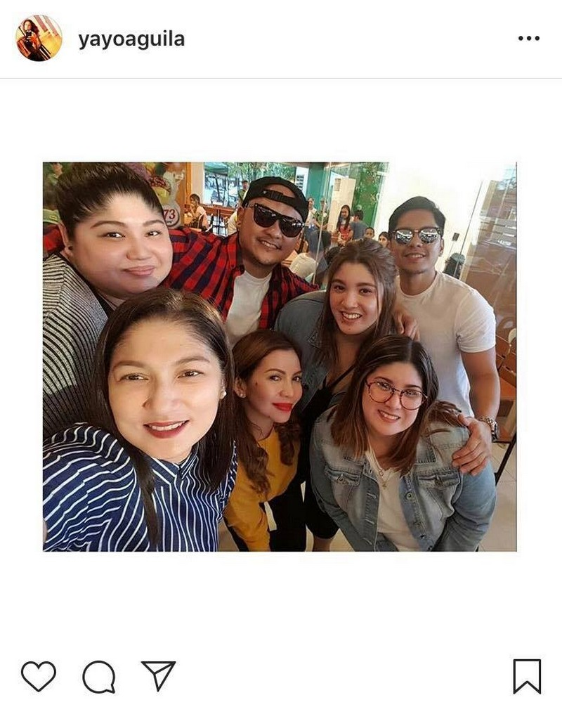 LOOK: Meet Yayo Aguila's beautiful daughters in these 24 photos