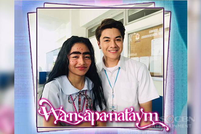 Wansapanataym Off Cam Kulitan: Maniken ni Monica -  Episode 1