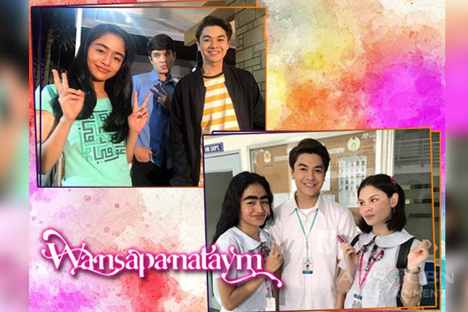 Wansapanataym Off Cam Kulitan: Maniken ni Monica - Episode 2