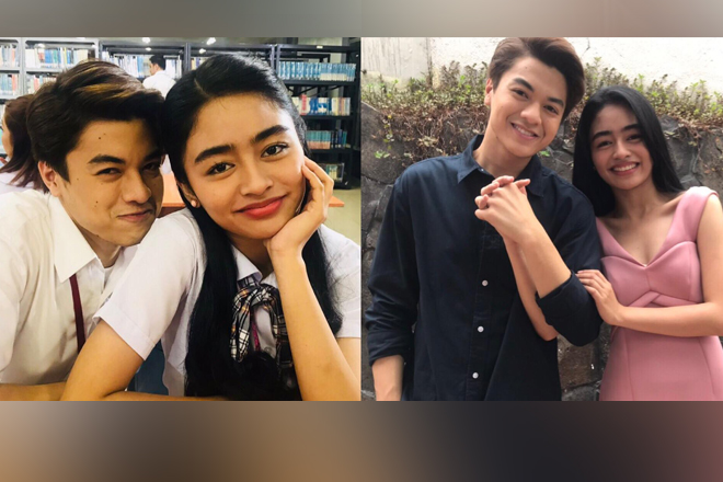 LOOK: 53 Photos of CK and Vivoree that showed their magical chemistry
