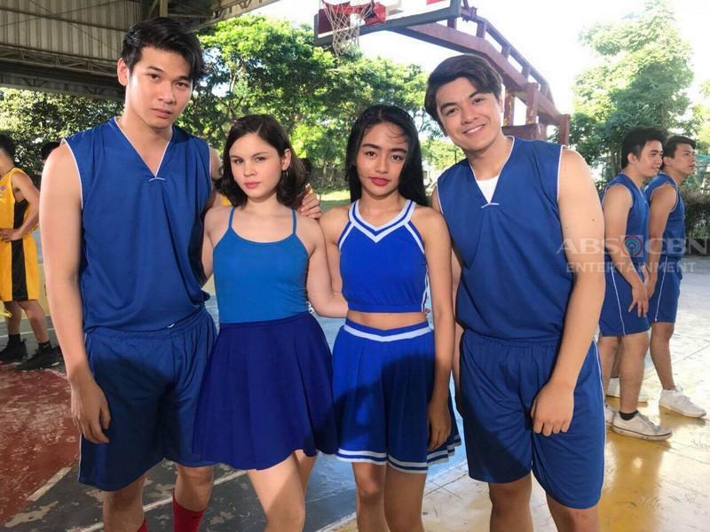Wansapanataym Off Cam Kulitan: Maniken ni Monica - Episode 3