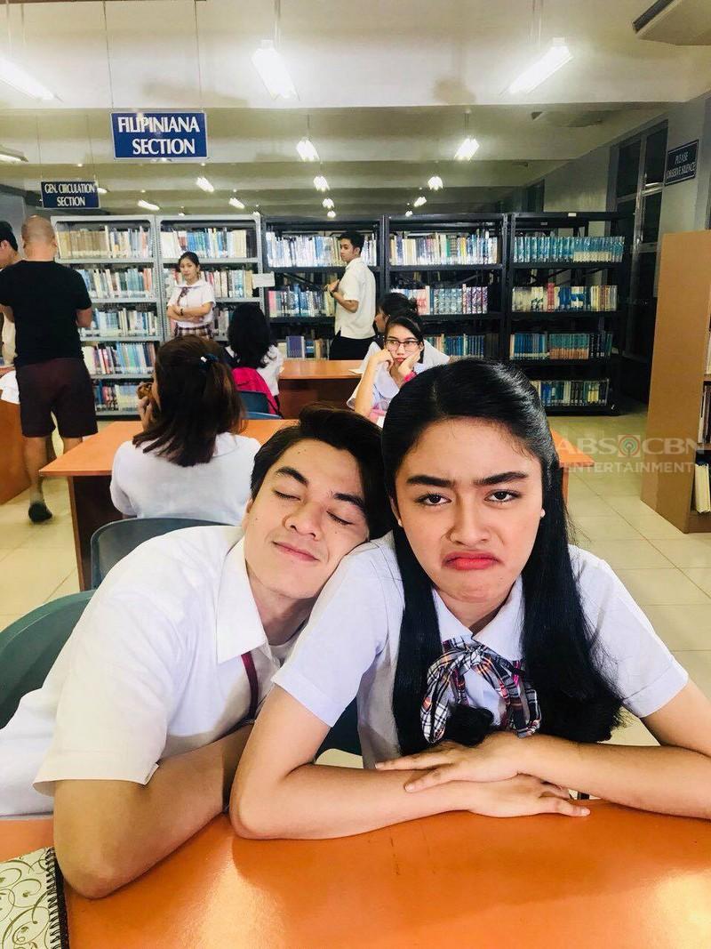 Wansapanataym Off Cam Kulitan: Maniken ni Monica - Episode 4