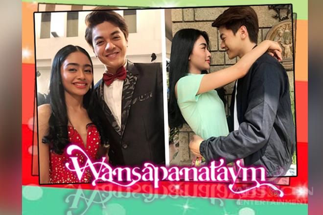 Wansapanataym Off Cam Kulitan: Maniken ni Monica - Episode 5