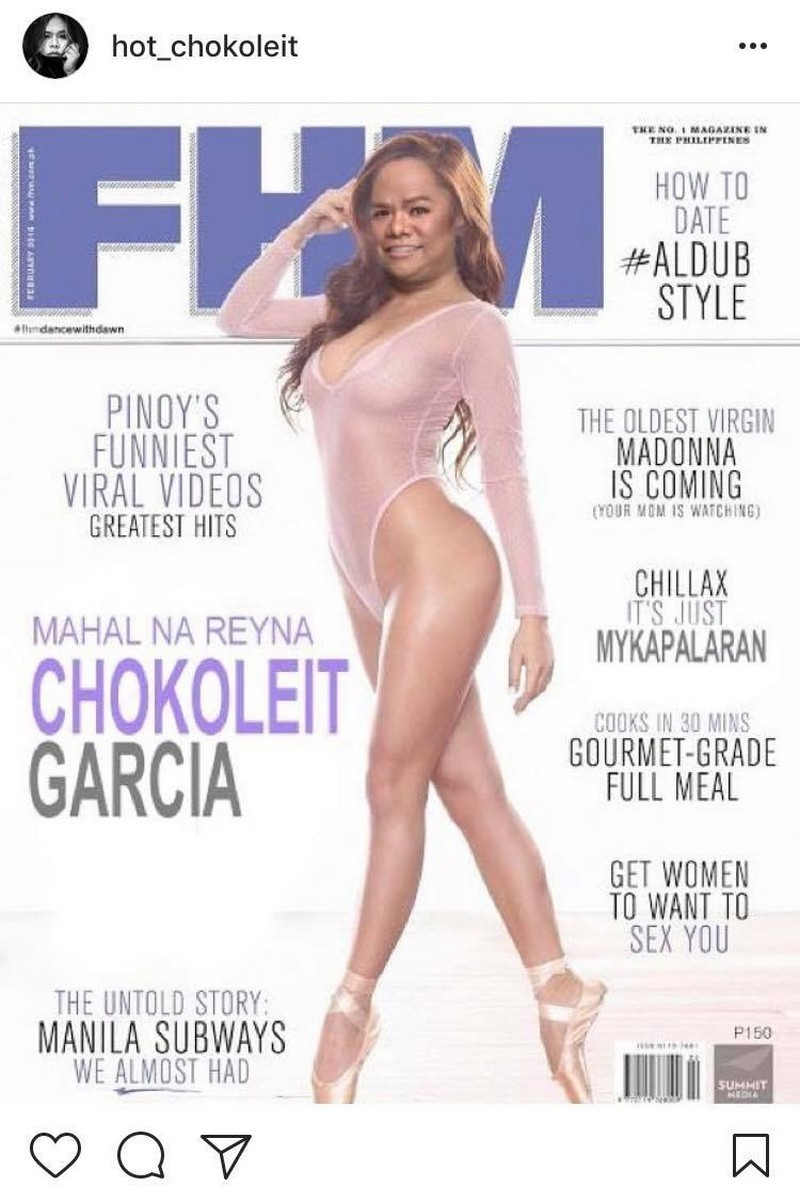 IN PHOTOS: The funniest memes of Chokoleit that almost broke the internet