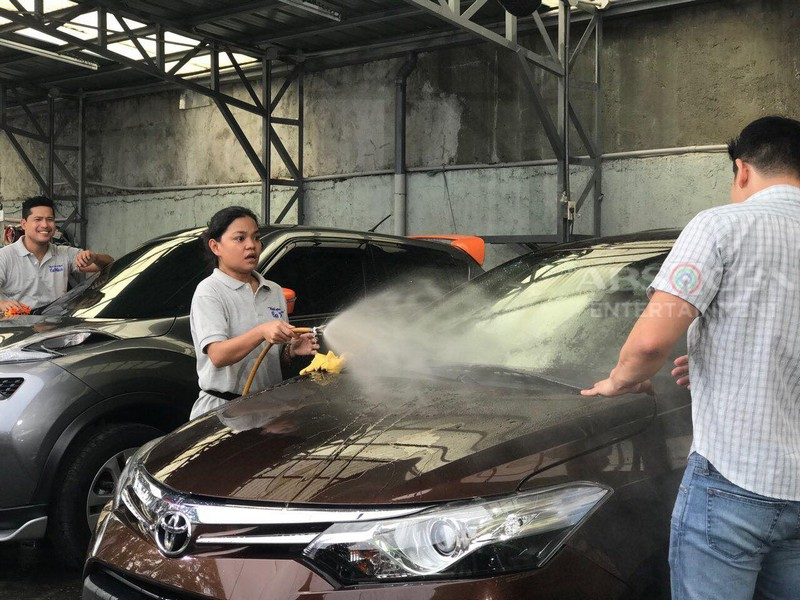 Wansapanataym Off Cam Kulitan: Switch be with you - Episode 1
