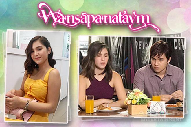 Wansapanataym Off Cam Kulitan: Switch be with you - Episode 7