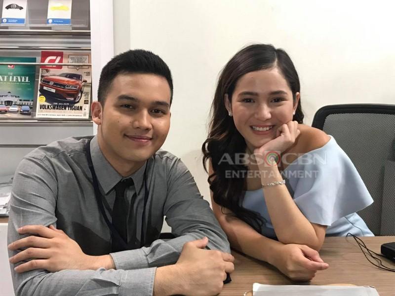 Wansapanataym Off Cam Kulitan: Switch be with you - Episode 10