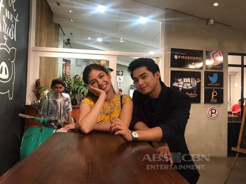 Wansapanataym Off Cam Kulitan: Mr. Cutepido - Episode 5