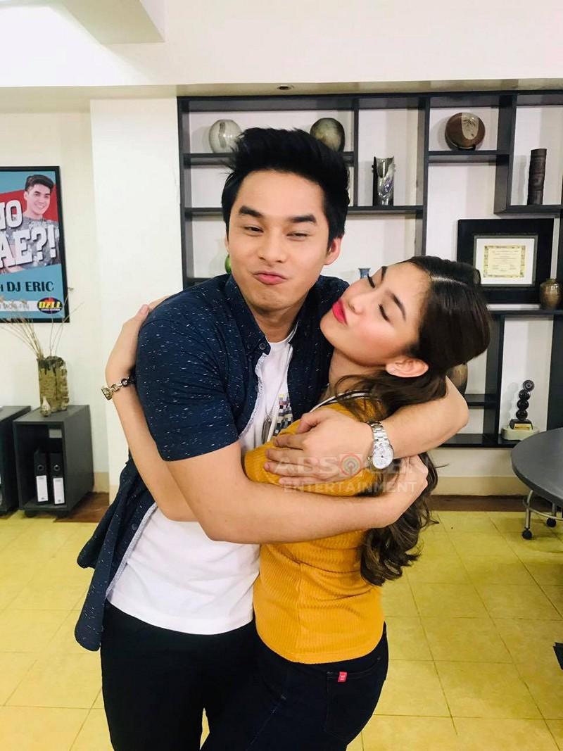 Wansapanataym Off Cam Kulitan: Mr. Cutepido - Episode 7