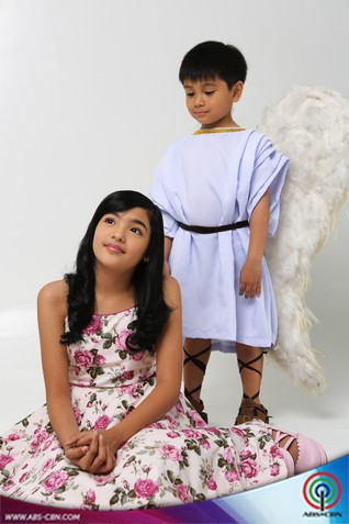 Ang pagsasanib-pwersa nina Annaliza at Honesto para sa Wansapanataym Presents My Guardian Angel