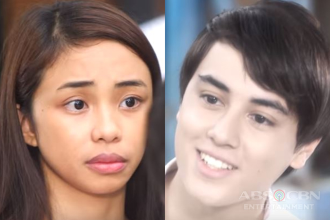 Maymay shows importance of friendship and keeping promises in Wansapanataym