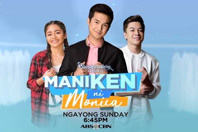 "Jerome, Vivoree, and CK teach value of inner beauty in ""Wansapanataym"""