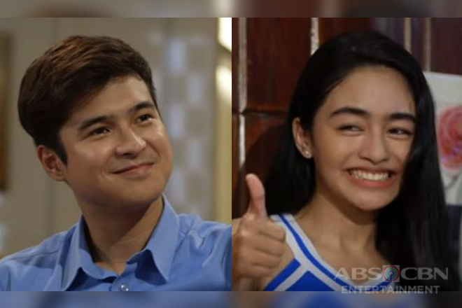 Vivoree's pure heart saves Jerome in